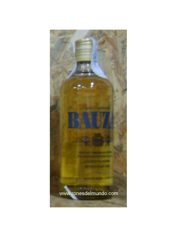 LICOR PISCO BAUZA