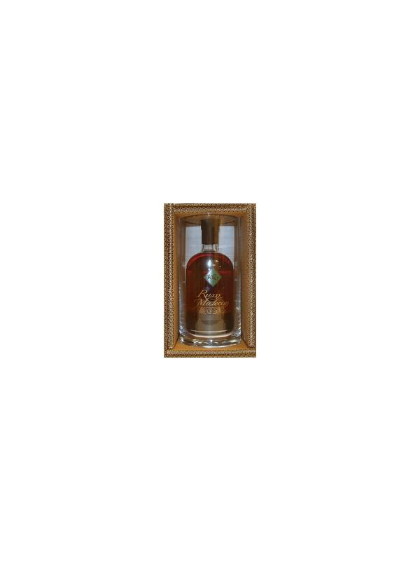 RON MALECON 1976 SELLECION ESPLENDIDA - RON, RHUM, RUM PREMIUM MALECON 1976 SELLECION ESPLENDIDA