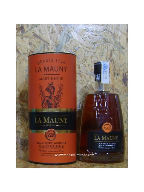 RON LA MAUNY VSOP -