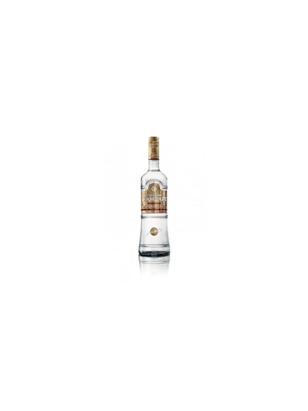 VODKA RUSSIAN STANDARD GOLD 70 CL - VODKA RUSSIAN STANDARD GOLD 70 CL