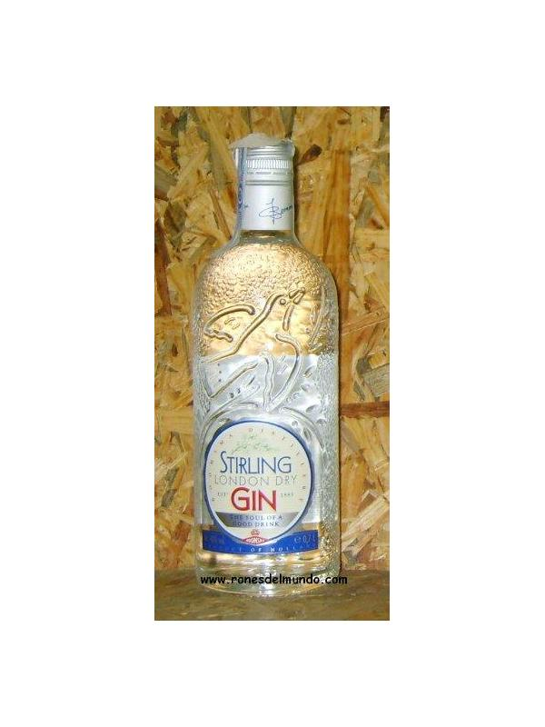 GINEBRA STIRLING GIN
