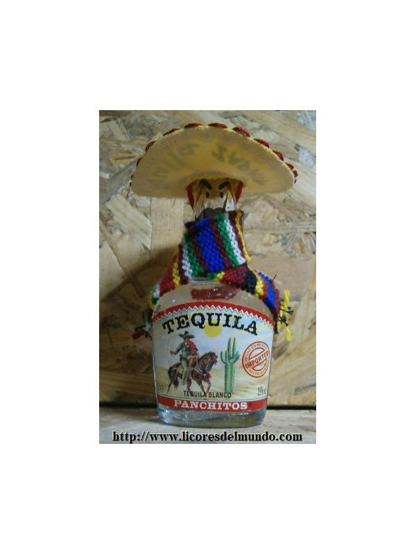TEQUILA PANCHITO 5 CL