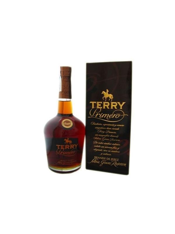 BRANDY TERRY PRIMERO -