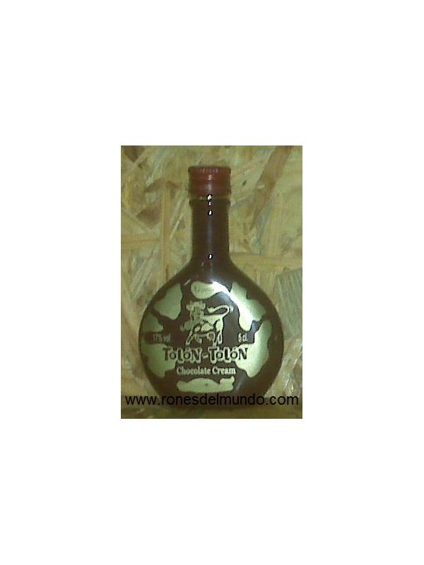 MINIATURA TOLON TOLON CHOCOLATE 5 CL