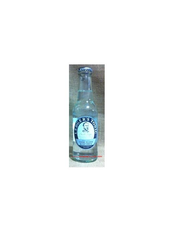 TONICA LEDGERS WATER & LICORICE ( REGALIZ ) - TONICA PREMIUM LEDGERS WATER & LICORICE ( REGALIZ )
