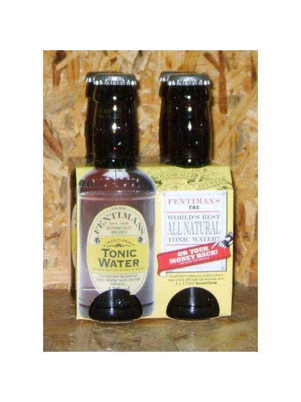 TONICA FENTIMANS 24 UND 1.12 € UND 20 CL