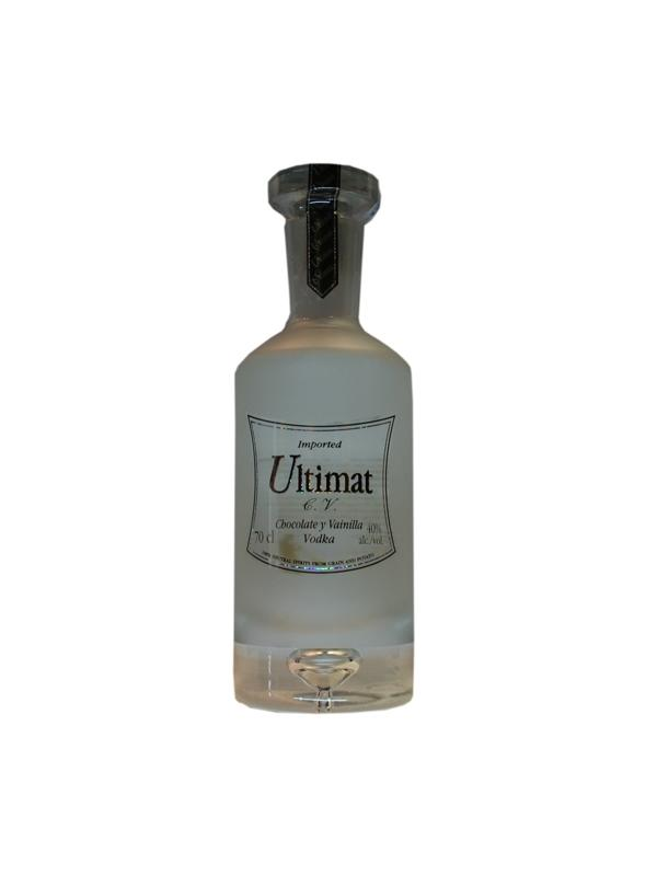 VODKA ULTIMAT VAINILLA ( PLONIA )