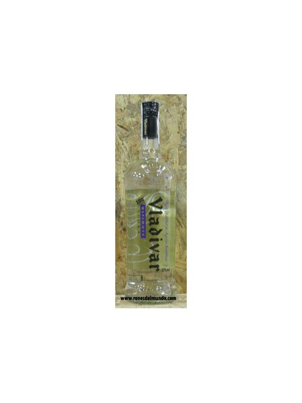 VODKA VLADIVAR ULTIMATE 57 1L - VODKA FABRICADO EN ESCOCIA