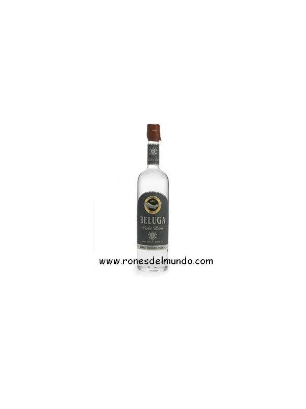 VODKA BELUGA GOLD - Vodka Beluga gold - Posiblemente el mejor vodka del mundo por los amantes del vodka