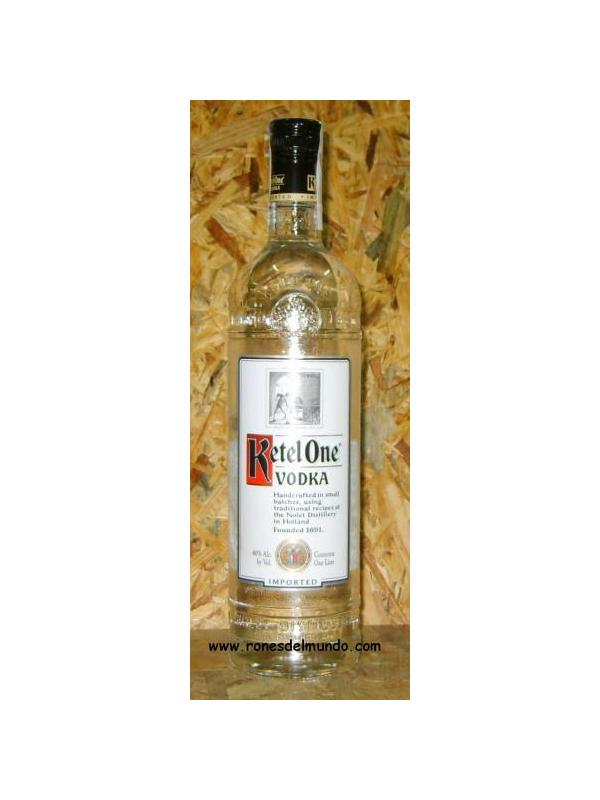 VODKA KETEL ONE 1 LTRO