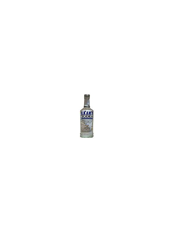 VODKA EXANT ( SUECIA ) -