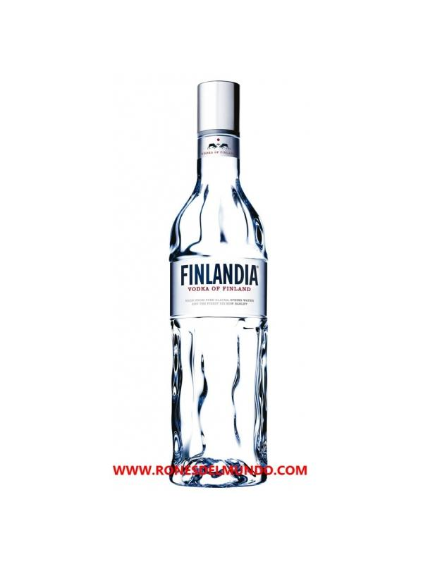 VODKA FINLANDIA  - FINLANDIA VODKA