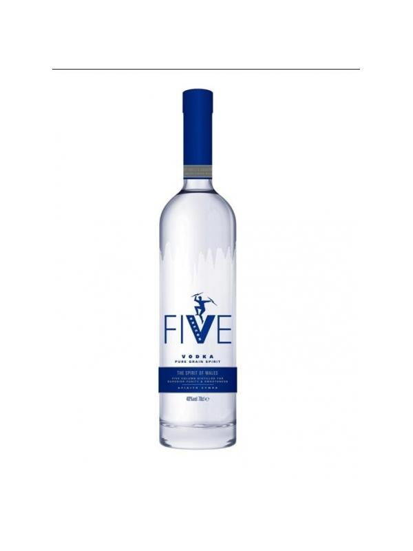 VODKA FIVE