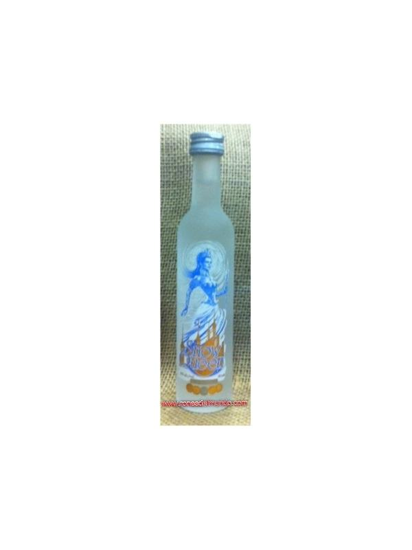 MINIATURA VODKA SNOW QUEEN
