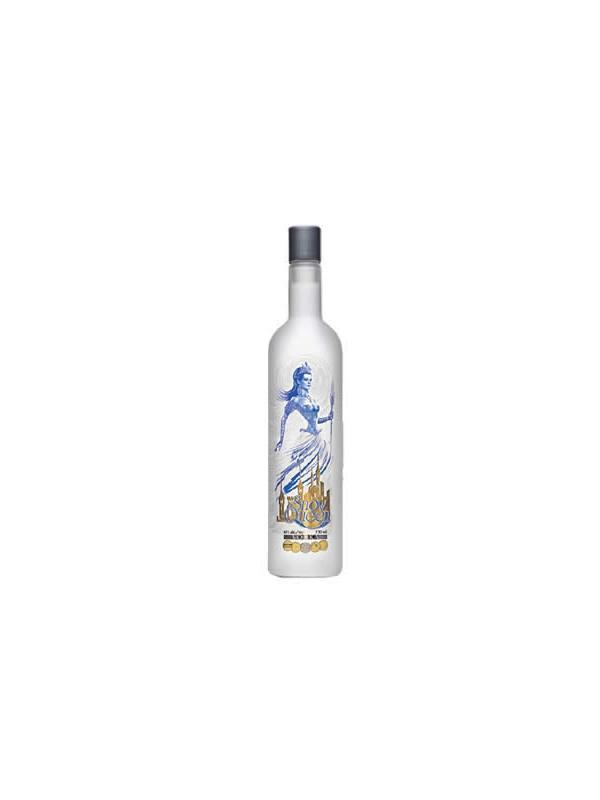VODKA SNOW QUEEN ( KAZAJISTAN ) - Kazajistán es el noveno pais mas grande del mundo, esta en limitada con Rusia. Snow Queen Vodka es destilado con grano ecológico y agua pura del Himalaya, en su destilacion que es hasta de cinco veces es utilizado Carbón puro, por lo que es un vodka priviligiado por sus cinco destilaciones.