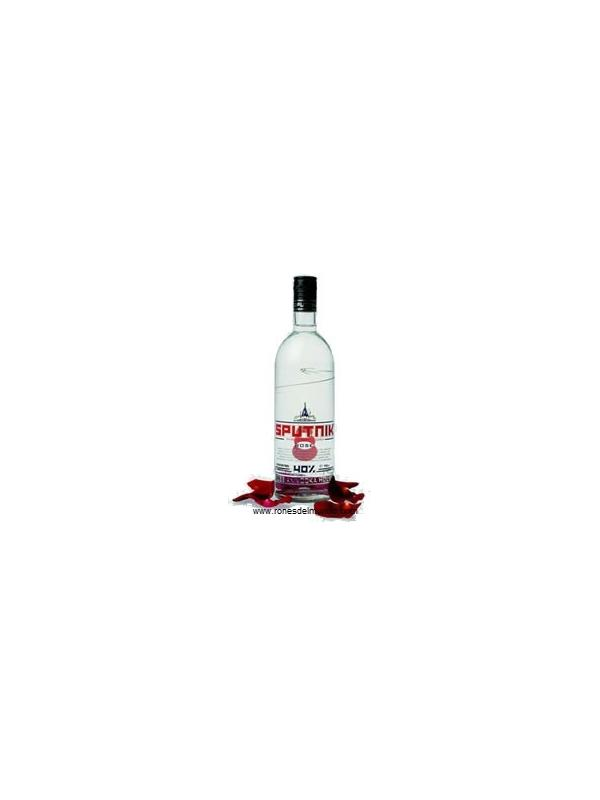VODKA SPUTNIK ROSE FLAVOURED