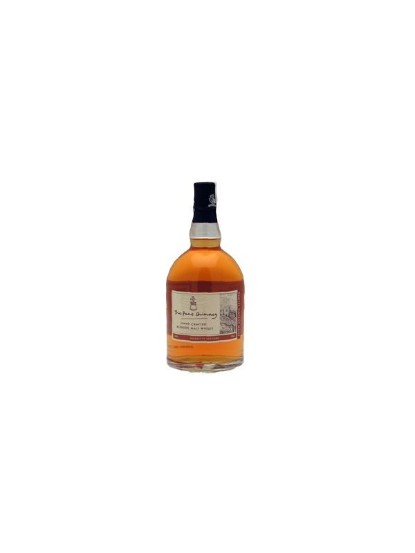 WHISKY WEMYSS BLEND - PEAT CHIMNEY