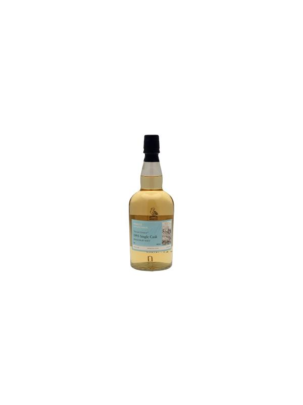 WHISKY WEMYSS VINTAGE MALTS - CREAMY CHARLY - ISLAY