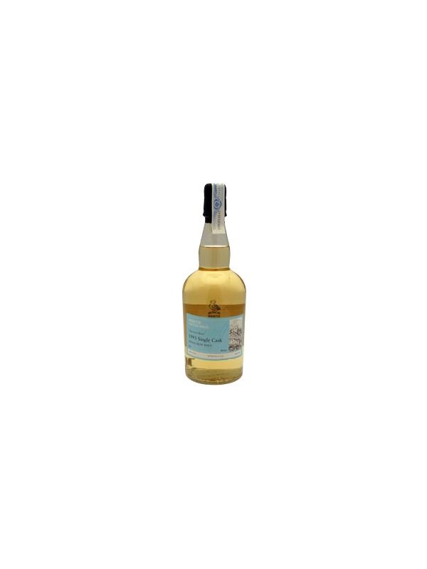 WHISKY WEMYSS VINTANGE MALTS - SMOKED HAM - ISLAY 1993