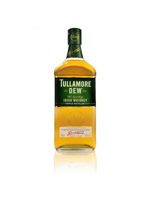 WHISKY TULLAMORE DEW