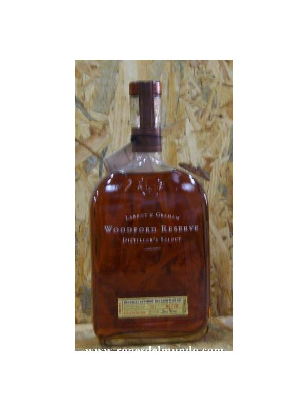 WOODFORD RESERVE 70 CL -