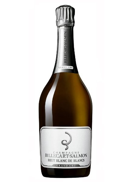 BILLECART SALMON BRUT BLANC DE BLANCS