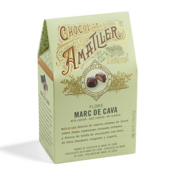 AMATLLER FLORS MARC DE CAVA