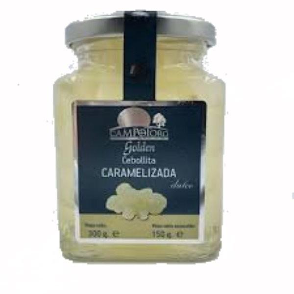 CAMPOTORO CEBOLLITA CARAMELIZADA