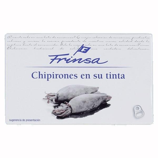 CHIPIRONES EN SU TINTA FRINSA