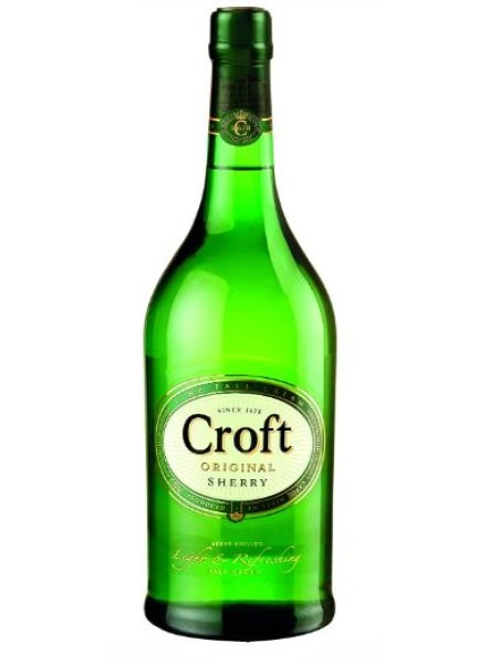 CROFT ORIGINAL
