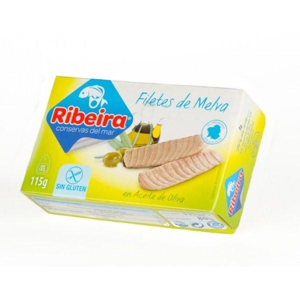 FILETES DE MELVA RIBEIRA