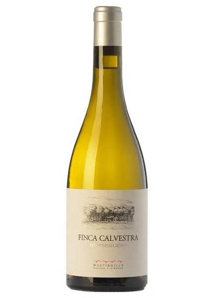 FINCA CALVESTRA 2017