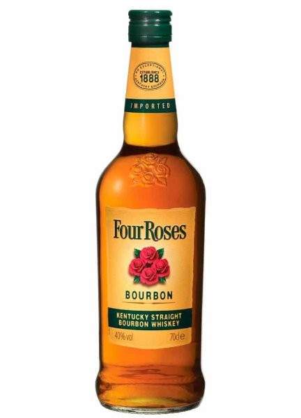 FOUR ROSES 70 CL