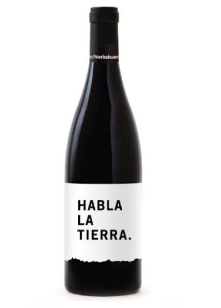 HABLA LA TIERRA