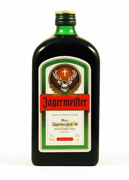 JAGERMEIFTER 70 cl