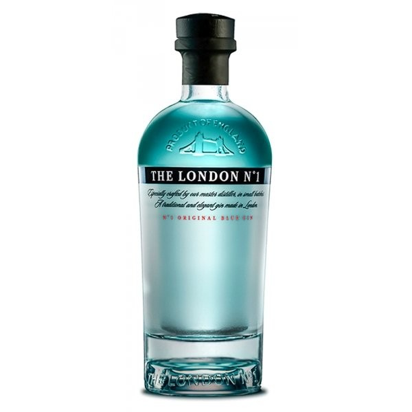 GINEBRA THE LONDON Nº 1 DRY GIN