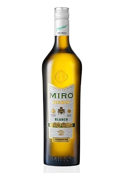 MIRO BLANCO