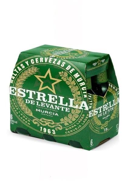 PACK ESTRELLA DE LEVANTE - PACK ESTRELLA DE LEVANTE