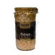 MISET POTXAS REDONDAS 660 G