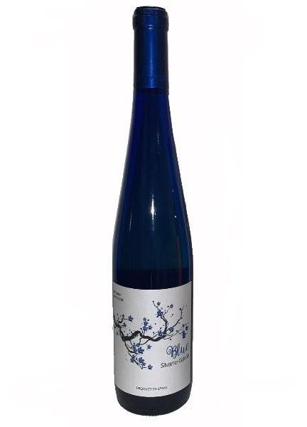 SILVANO GARCIA BLUE