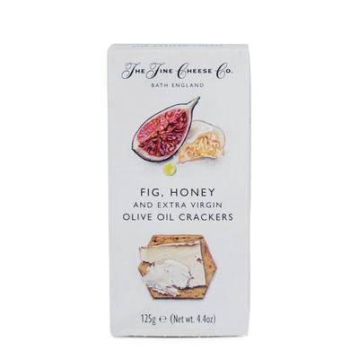 THE FINE CHEESE CO FIG AND HONEY