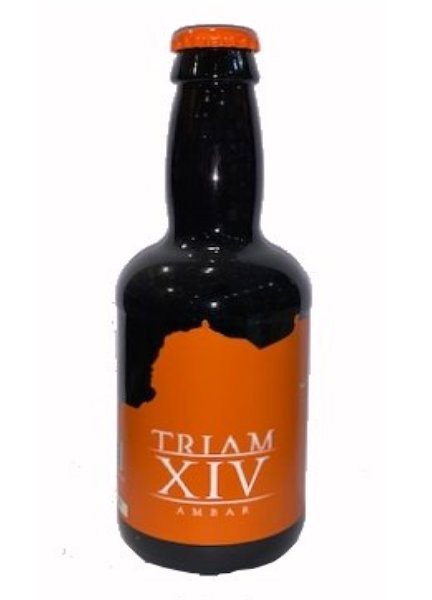 TRIAM XIV AMBAR - TRIAM XIV AMBAR