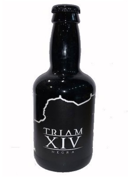 TRIAM XIV NEGRA