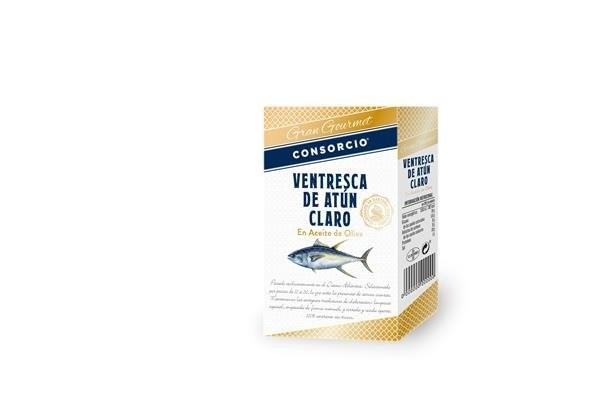 CONSORCIO VENTRESCA DE BONITO DEL NORTE 110G